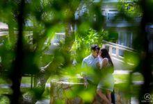 INDIAN WEDDING OF MITRA & AMAR AT ANGSANA LAGUNA RESORT PHUKET -THAILAND by KORO FILMS