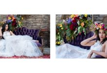 Wedding Photography and Video by davidcliftstudios