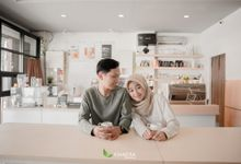 Prewedding Dilla & Yoga by Kiandra production
