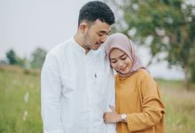 Prewedding Ridwan & Vani by yusway photography