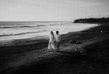 Marsha & Jonathan   Engagement by Valerian Photo