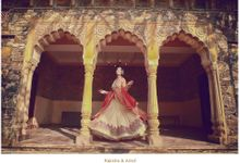 A neemrana fairytale by The VIP studio