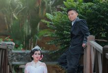prewedding photoshoot by calista photography