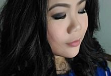 PROFESSIONAL MAKEUP CLASS by Priska Patricia Makeup