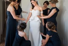 Real Weddings by Mark Jay Photography
