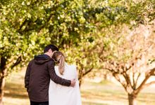 Engagement Shoot by Mark Jay Photography