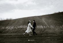Ali & Karin by Majestic Photograph