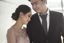 Hasna & Helmi by Majestic Photograph