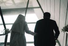 Salma & Irsyad by Majestic Photograph