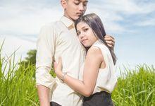 Pande & Yuni by Fourshot Photography