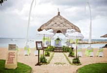 Wedding at Hotel Bali tropic Resort & Spa by Bali Divine Wedding