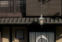 Private autumn photo shoot in Kyoto by La-vie Photography