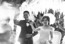 Dedi & Yessica Wedding Day by VOI&VOX Photography