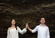 David & Yenti by VOI&VOX Photography