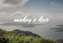 makoy x kris wedding by thehappynessproject.ph