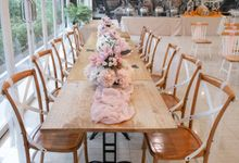 Wedding Zefry & Ana - 16 Oct 2020 by Tsamara Resto