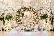 Seruni Wedding Package by Tsamara Resto