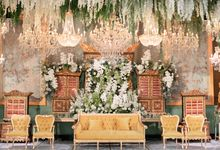 Tsamara Wedding Decoration Portfolio by Tsamara Resto