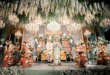 Wedding Raihan & Nabila - 27 March 2021 by Tsamara Resto