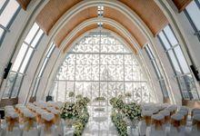 The Heavens Chapel by ARYADUTA BALI