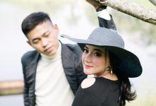 Ramdhan & Yolla by Hello Malica