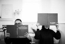 Couple session of Lina & Fauzan by Hello Malica