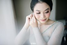 Engagement of  Dara & Asyd by Hello Malica