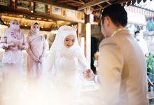 Wedding Annisa & Vito by Hello Malica