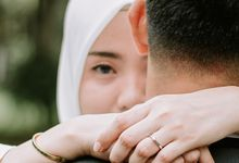Prewedding Story Benny & Muti by kisahMalika by kisahMalika