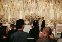 H.I Kempinski | Randy & Jessica Afterparty by diskodiwedding