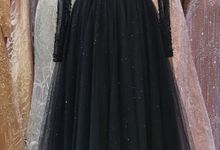Gown For Rent by Sewa Gaun Pesta