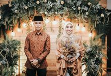 Lamaran Hasna dan Ihksan by Mamoto Picture