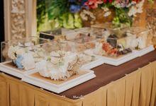 Wedding Udok & Echa by Priceless Wedding Planner & Organizer