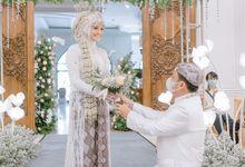 The Wedding of Sheila & Lukman by Shandyatama Wedding Solution