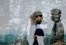 Prewedding idham & riska by Mamoto Picture