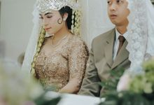 Wedding Sella dan Fiki by Mamoto Picture