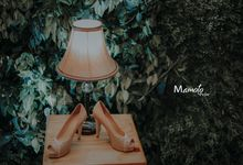 Wedding Kintani by Mamoto Picture