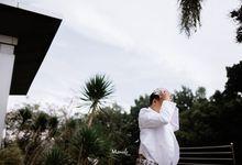 The Wedding of Syenny & Yusup by Shandyatama Wedding Solution