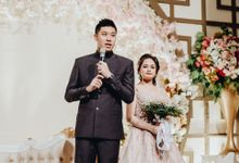 Engagement Natalia & Mayo by Finest Organizer