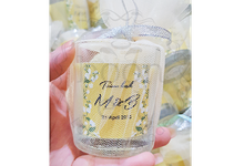 Wedding Souvenir for M&B by Boon Erl Chandhelle