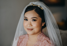 Rhesa and Mery wedding by mnm wedding bali