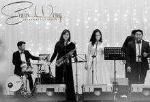Wedding Of Agnes & Susmoko by Erwin Wong Entertainment