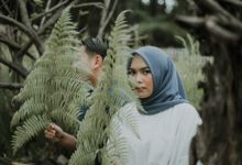 Prewedding Oscar & Okta by Creative Klan Studio