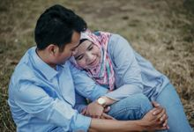 Prewedding Fajar & Ary by Creative Klan Studio