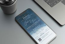 GT Invitation by Ellite Design