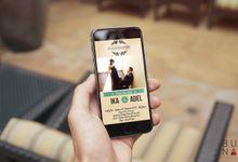 E-Invitation by Buna Project