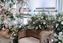 Ichsan Laras Wedding by Akuwedding