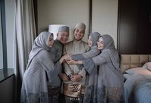 Ichsan Laras Wedding by Akuwedding