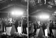 Battle of Love | Welly & Fanny by Max by Moire Photography