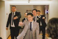Melvern & Sianny Wedding by PRIDE Organizer
